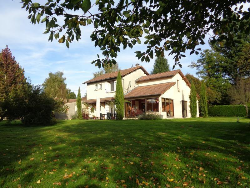 Sale house / villa Ambazac 290000€ - Picture 2