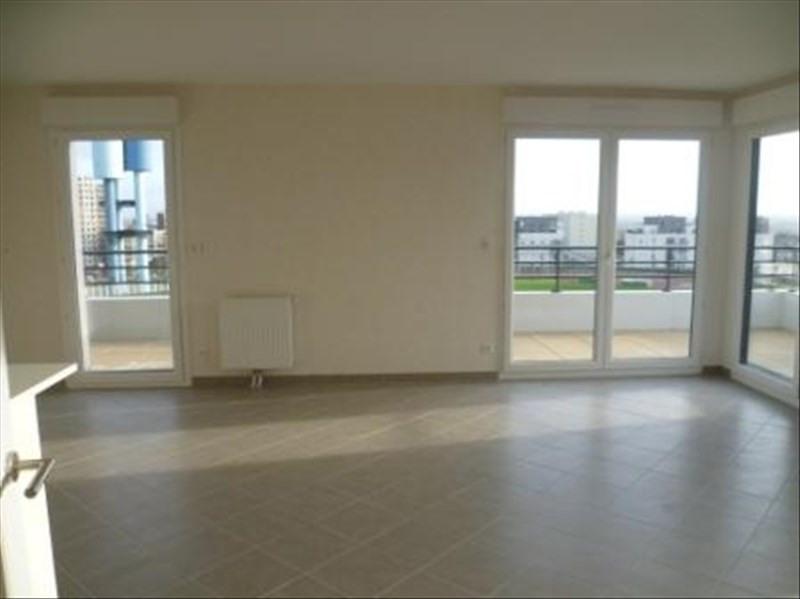 Location appartement Herouville st clair 850€ CC - Photo 2