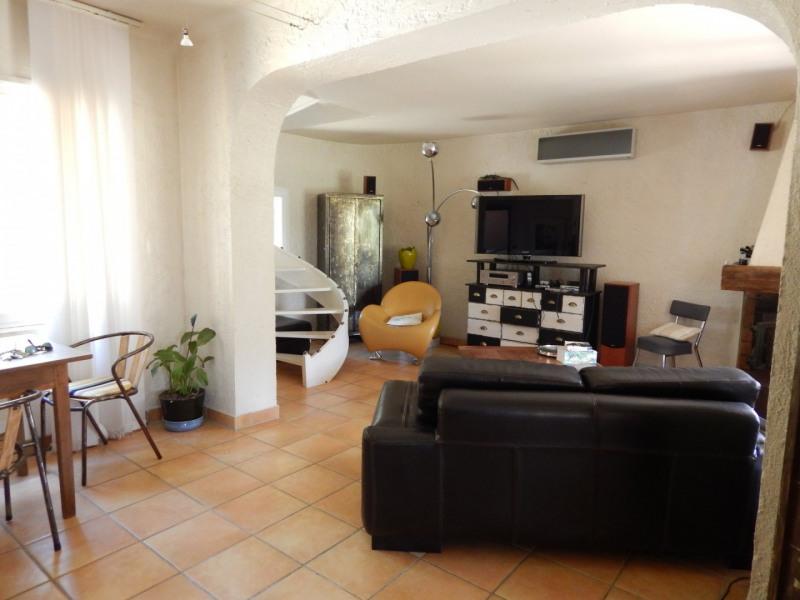 Sale house / villa Villecroze 252000€ - Picture 8
