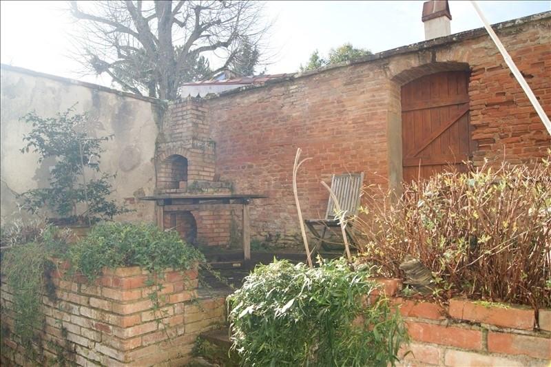 Vente maison / villa 10 mn saint orens 345000€ - Photo 1