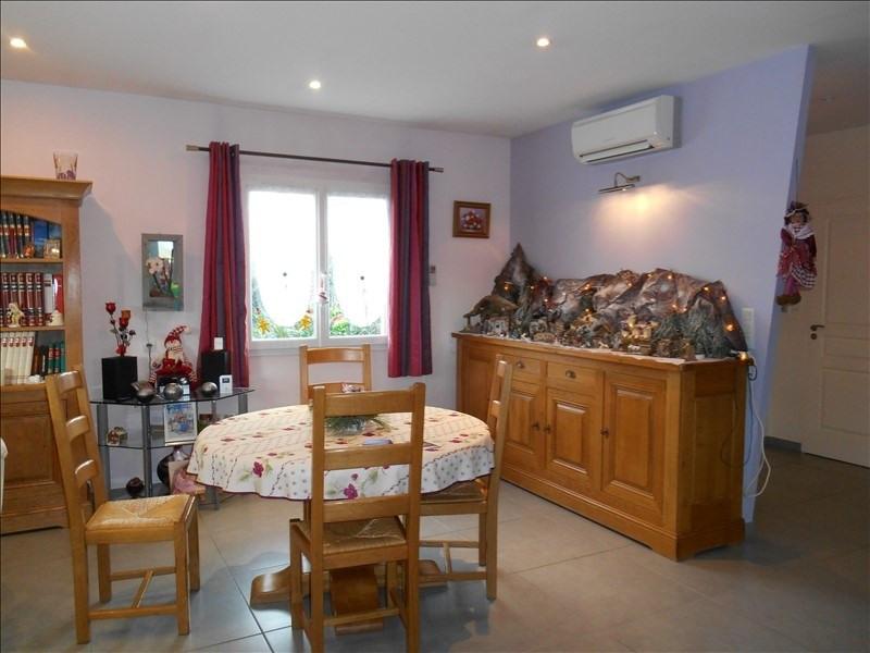 Vente maison / villa Saint jean pla de corts 350000€ - Photo 4