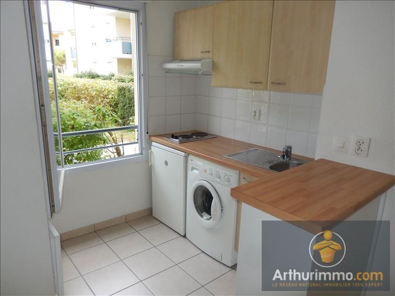 Vente appartement L'isle d'abeau 79900€ - Photo 2