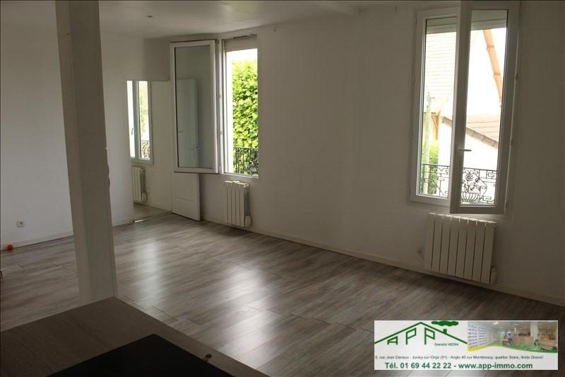 Vente appartement Vigneux sur seine 139900€ - Photo 2