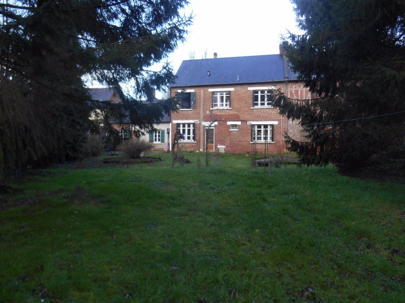 Sale house / villa Froissy 223 000€ - Picture 1