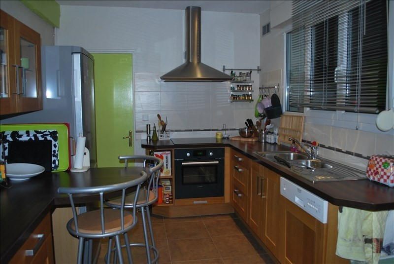 Sale house / villa Soissons 163000€ - Picture 2