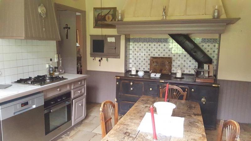 Vente de prestige maison / villa Bayeux 576000€ - Photo 6