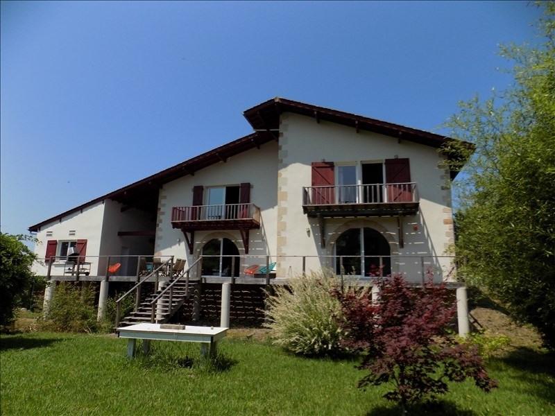 Vente de prestige maison / villa Ascain 1007000€ - Photo 1