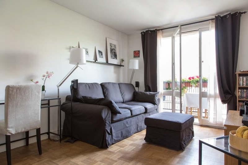 Vente appartement Noisy le sec 236000€ - Photo 1