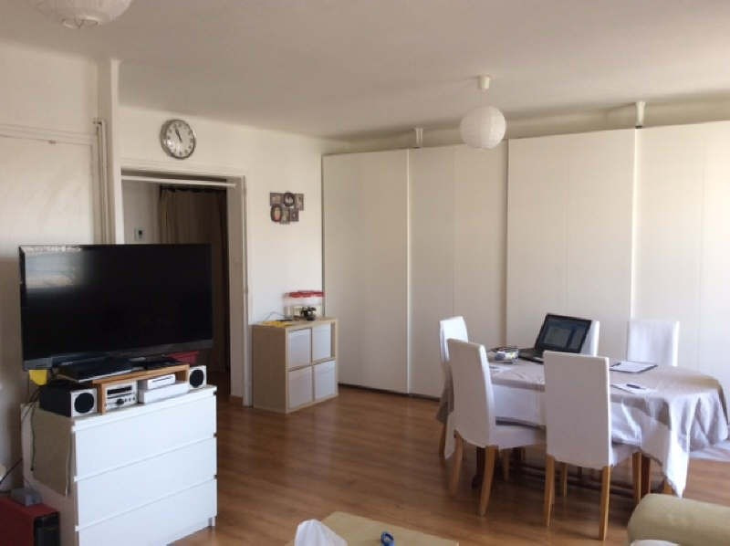 Sale apartment Toulon 178000€ - Picture 1