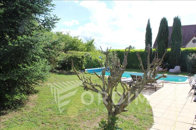 Sale house / villa Auxerre 259500€ - Picture 5