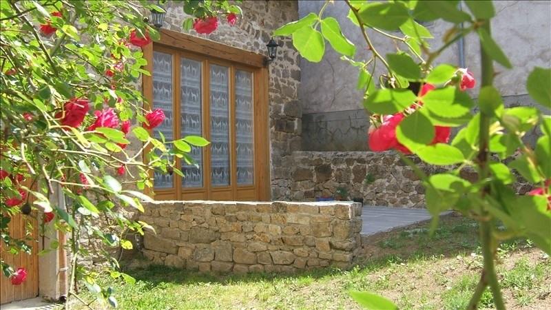 Vente maison / villa St gervais sous meymont 144450€ - Photo 1