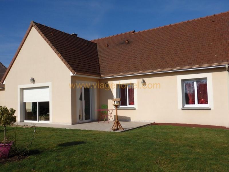 Lijfrente  huis St pierre des nids 65000€ - Foto 1