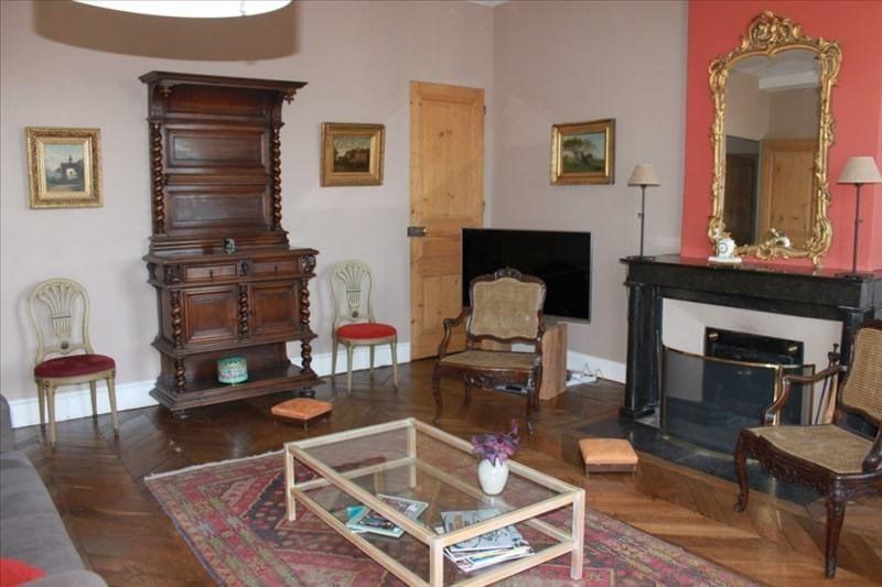 Sale apartment Vienne 329000€ - Picture 2