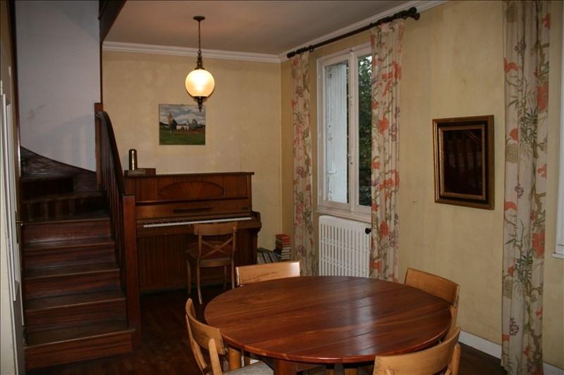 Vente maison / villa Josselin 127200€ - Photo 7
