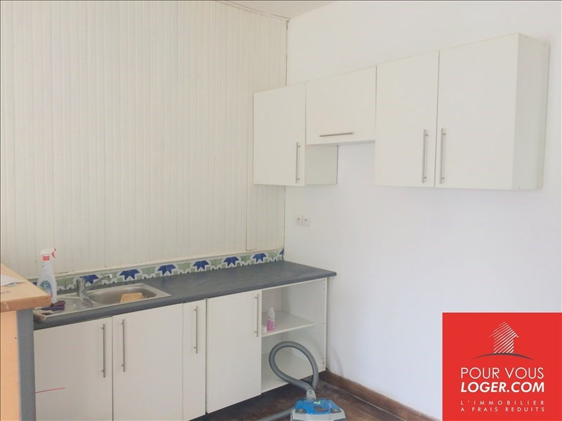 Location appartement Hesdigneul les boulogne 600€ +CH - Photo 2