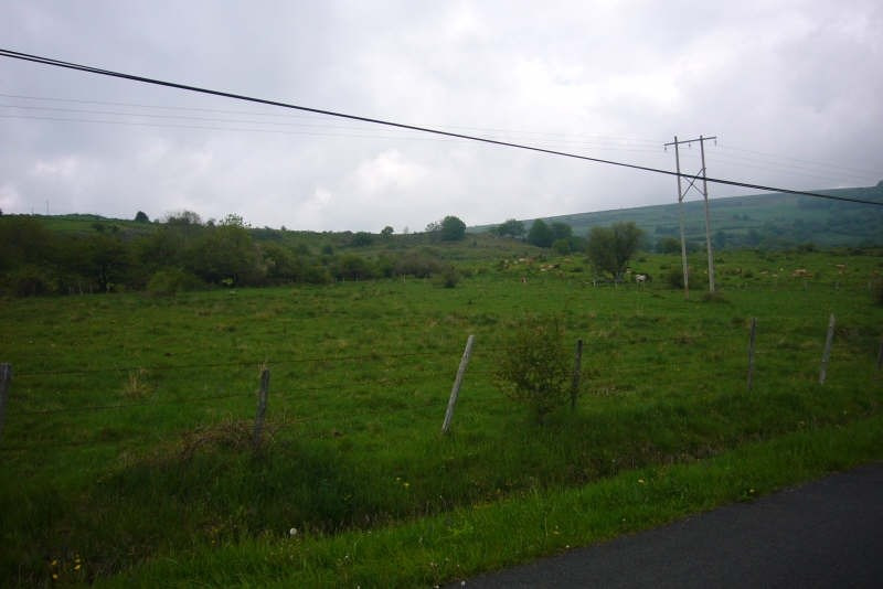 Vente terrain St chely d aubrac 12000€ - Photo 3