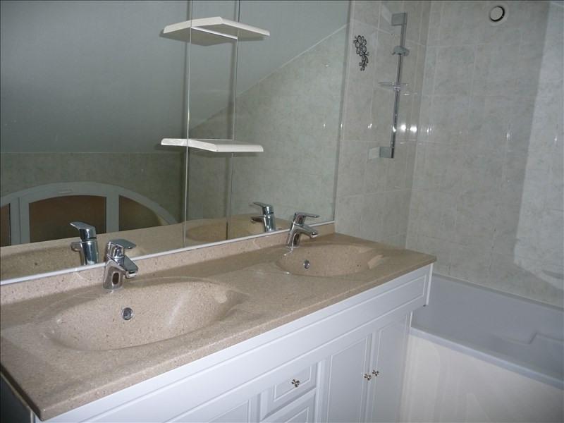 Sale apartment St jean de losne 148000€ - Picture 4