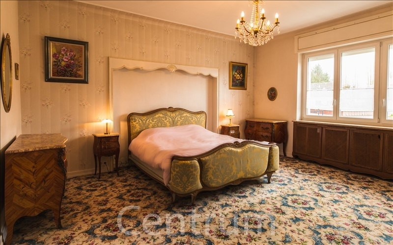 Vente de prestige maison / villa Thionville 598000€ - Photo 8
