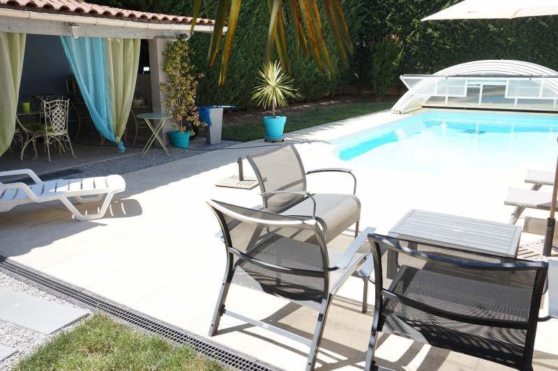 Vendita casa Venissieux 475000€ - Fotografia 2
