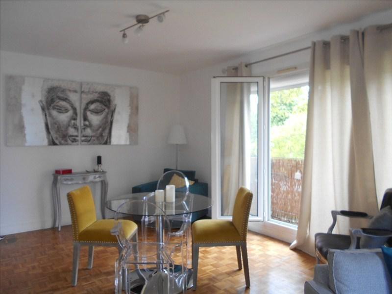 Location appartement Maisons-laffitte 1168€ CC - Photo 2