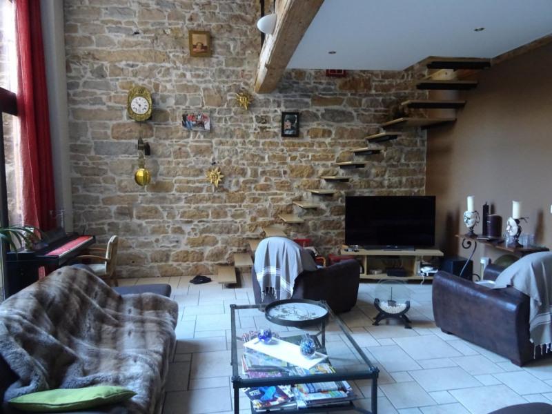 Verkoop van prestige  appartement Lyon 1er 720000€ - Foto 4