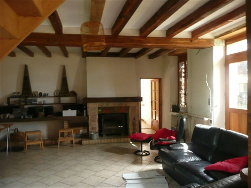 Deluxe sale house / villa Blancafort 295 000€ - Picture 1