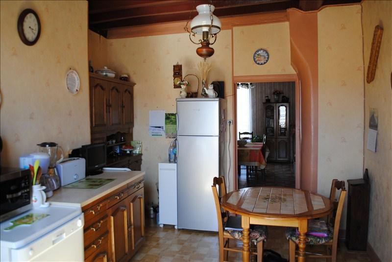 Sale house / villa St sauveur en puisaye 78000€ - Picture 7