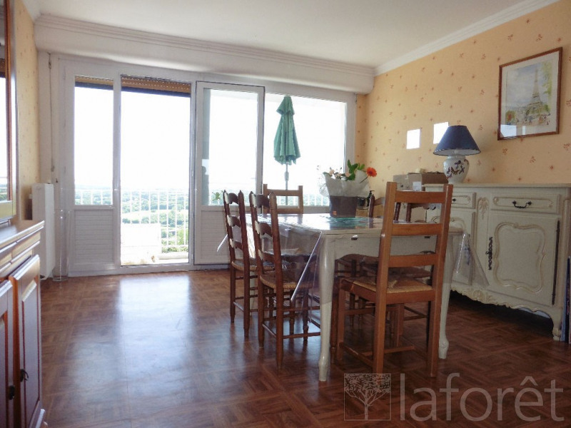 Vente appartement Lisieux 82 750€ - Photo 5