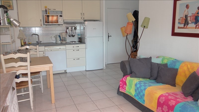 Sale apartment Cavalaire 219000€ - Picture 3
