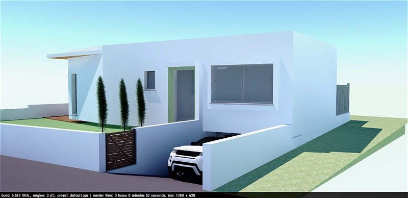 Sale house / villa Royan 472000€ - Picture 1