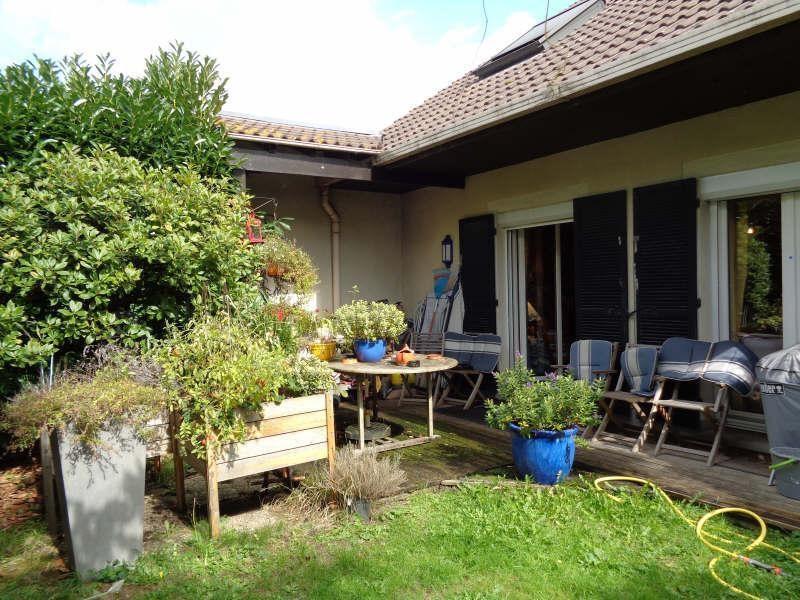 Vente maison / villa Fontenay le fleury 485000€ - Photo 5