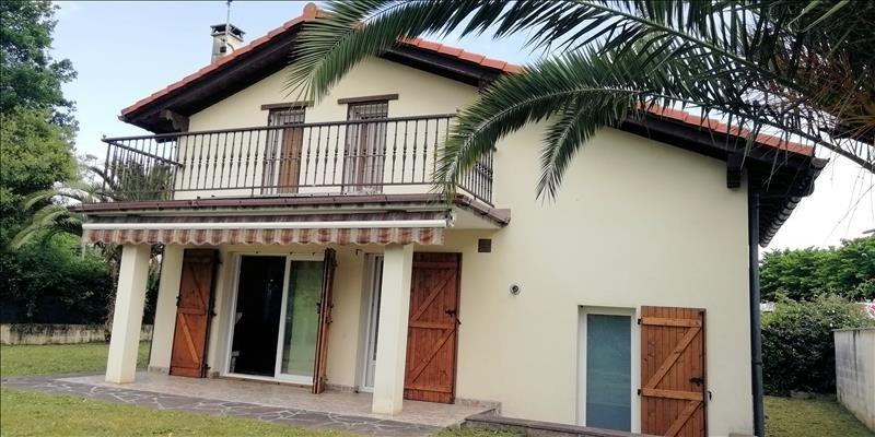 Vente maison / villa Hendaye 339000€ - Photo 1
