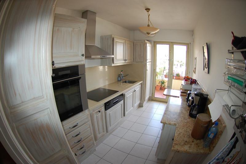 Vente appartement Six fours les plages 241500€ - Photo 4