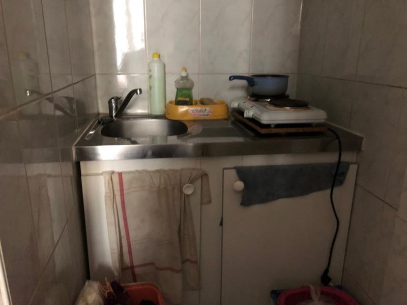 Vente appartement Paris 20ème 110000€ - Photo 5