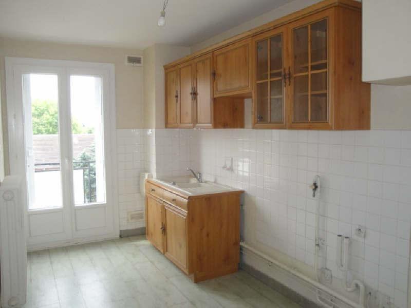Revenda apartamento Moulins 77000€ - Fotografia 2