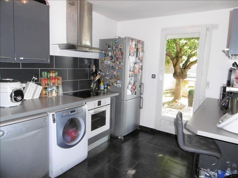 Vente maison / villa Sarcelles 273000€ - Photo 3