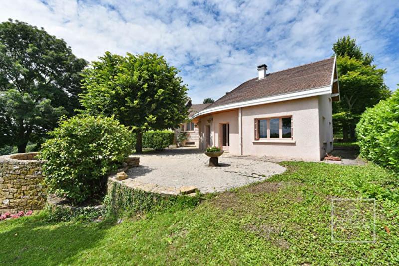 Vente de prestige maison / villa Saint didier au mont d'or 850000€ - Photo 3