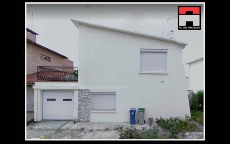 Vente maison / villa Toulouse 360000€ - Photo 10