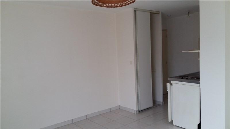 Location appartement Montgermont 320€cc - Photo 5