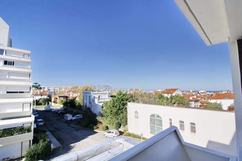 Sale apartment Biarritz 189000€ - Picture 3