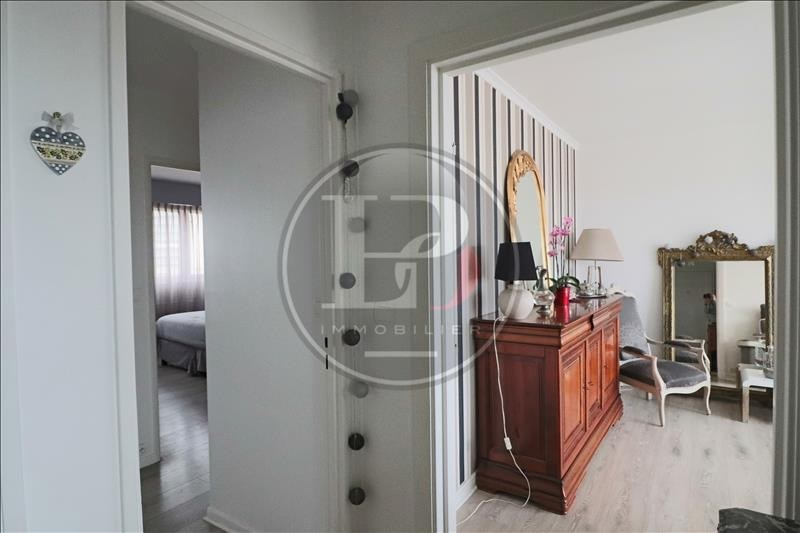 Sale apartment Marly le roi 295 000€ - Picture 4