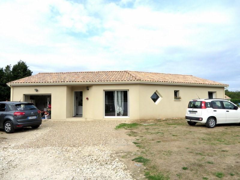 Vente maison / villa Montpon menesterol 169000€ - Photo 1