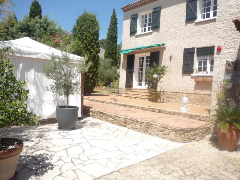 Vente maison / villa La seyne sur mer 415000€ - Photo 1