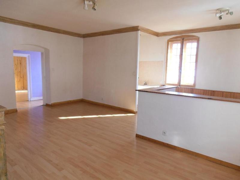 Location appartement Nantua 580€ +CH - Photo 1