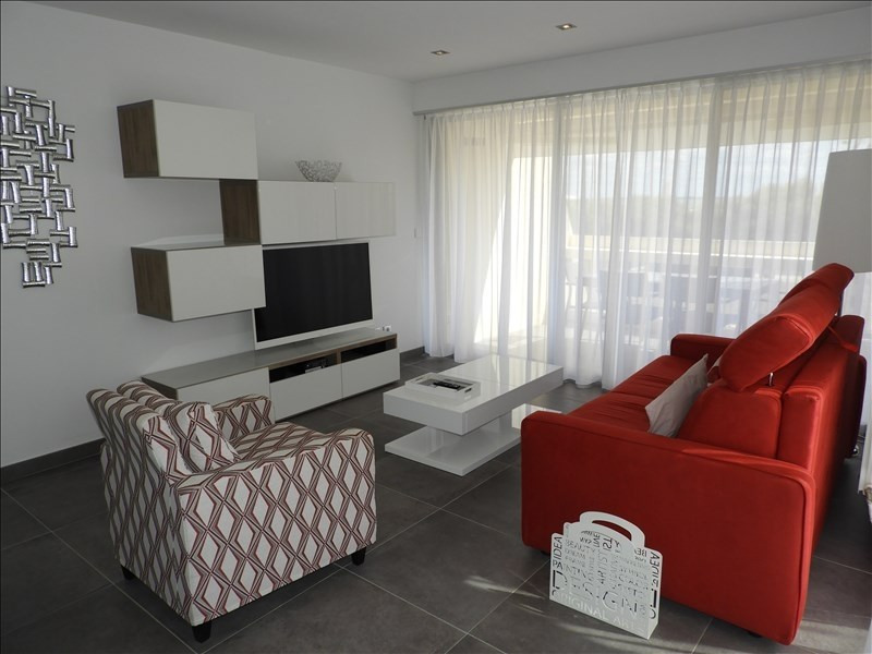 Location appartement La grande motte 1 112€ CC - Photo 1