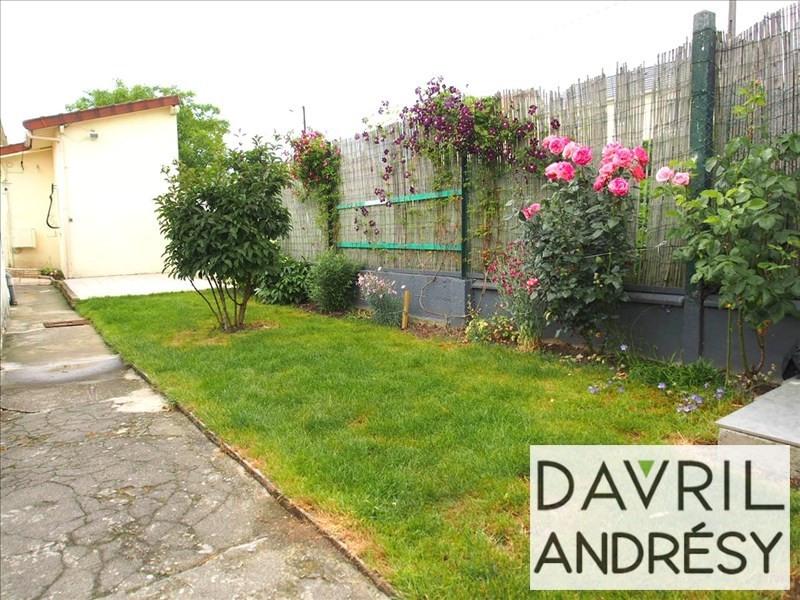 Vente maison / villa Chanteloup les vignes 184000€ - Photo 9
