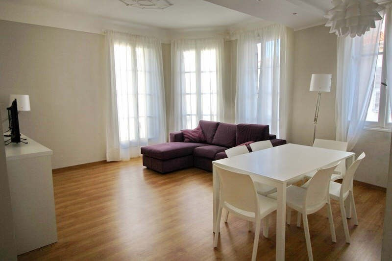 Rental apartment Nice 1010€+ch - Picture 2