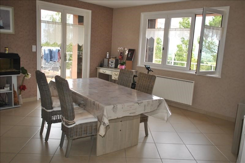Sale house / villa Ambierle 178 000€ - Picture 2