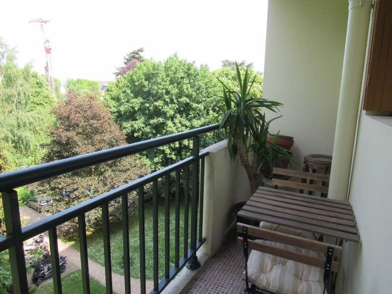 Vente appartement Bagneux 189000€ - Photo 4