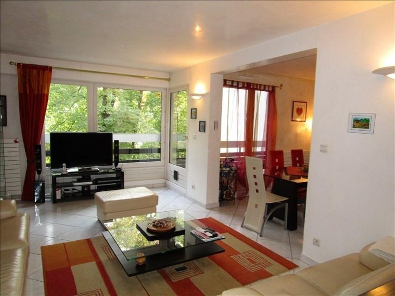 Venta  apartamento Seynod 219000€ - Fotografía 1
